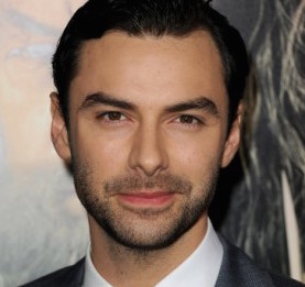 Aidan Turner Married, Wife, Girlfriend, Dating and Gay
