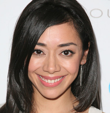 Aimee Garcia Wiki, Bio, Married, Husband or Boyfriend