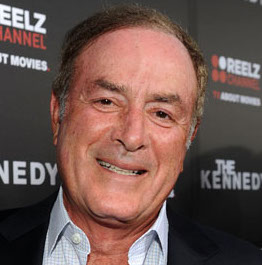 Al Michaels Wiki, Married, Wife and Salary, Net Worth