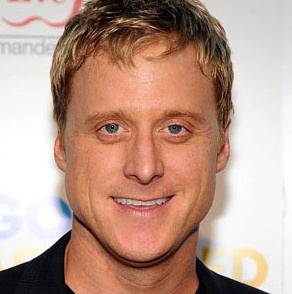 Alan Tudyk Wiki, Married, Wife, Girlfriend or Gay and Net Worth
