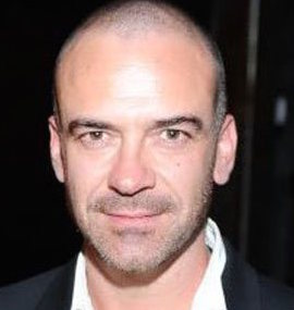 Alan van Sprang Wiki, Bio, Height, Married, Wife and Net Worth