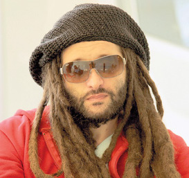 Alborosie Wiki, Married, Wife or Girlfriend and Net Worth