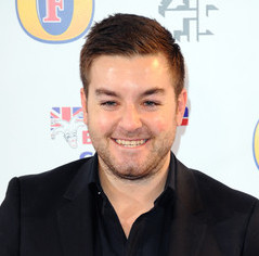 Alex Brooker Wiki, Married, Wife, Girlfriend and Salary, Net Worth