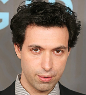 Alex Karpovsky Wiki, Age, Bio, Married or Girlfriend
