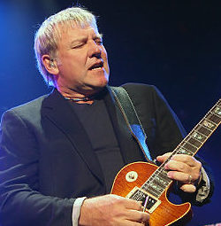 Alex Lifeson Wiki, Bio, Married, Wife and Net Worth