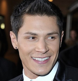 Alex Meraz Wiki, Married, Wife, Girlfriend or Gay