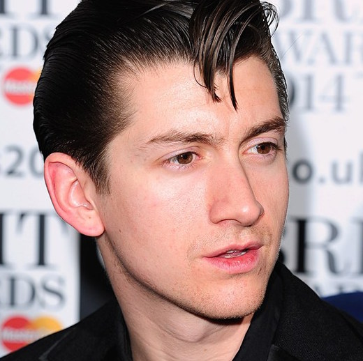 alex turner girlfriend