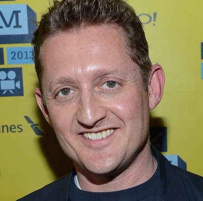 Alex Winter Wiki, Bio, Wife and Net Worth