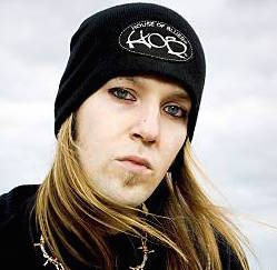 Alexi Laiho Wiki, Bio, Wife, Divorce and Girlfriend and Net Worth