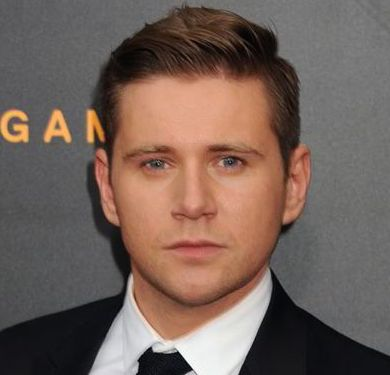 Allen Leech Wiki, Girlfriend, Dating or Gay