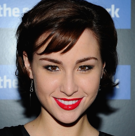 Allison Scagliotti Wiki, Married or Boyfriend, Dating and Net Worth