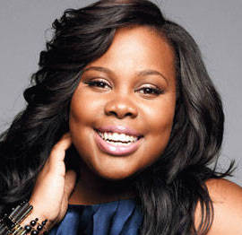 Amber Riley Wiki, Boyfriend, Dating and Weight Loss