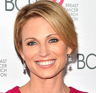 Amy Robach Wiki, Bio, Husband, Salary and Net Worth