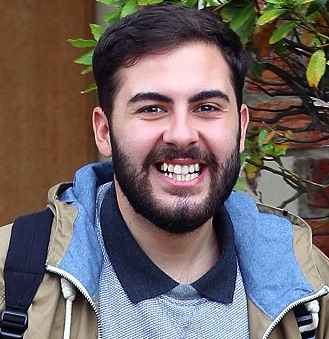 Andrea Faustini Wiki, Age, Bio, Girlfriend, Dating or Gay