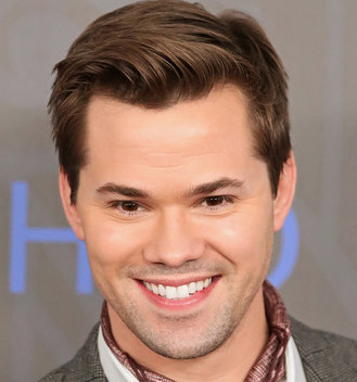Andrew Rannells Wiki, Girlfriend, Dating or Gay