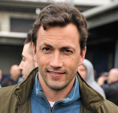 Andrew Shue Wiki, Wife, Divorce, Girlfriend and Net Worth