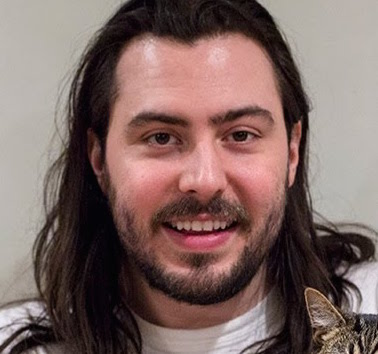 Andrew WK Wiki, Bio, Wife, Divorce and Net Worth