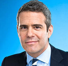Andy Cohen Wiki, Married, Wife, Girlfriend or Gay
