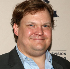 Andy Richter Wiki, Wife, Divorce, Girlfriend and Net Worth