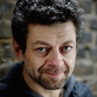 Great Actor Andy Serkis Wiki, Wife, Divorce and Net Worth