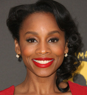 Anika Noni Rose Wiki, Married, Husband or Boyfriend and Net Worth