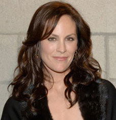 Annabeth Gish Wiki, Husband, Divorce, Boyfriend and Net Worth