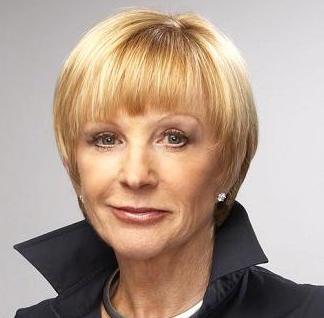 Anne Robinson Wiki, Bio, Husband, Facelift and Net Worth