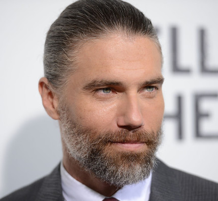 Anson Mount Married, Wife, Divorce, Girlfriend and Net Worth
