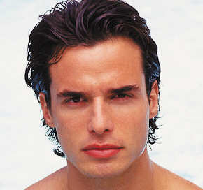 Antonio Sabato Jr Wiki, Wife, Divorce, Girlfriend or Gay and Net Worth