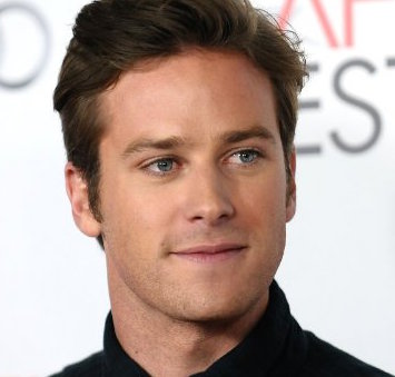 Armie Hammer Wiki, Married, Wife, Girlfriend or Gay and Net Worth