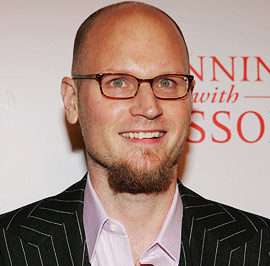 Augusten Burroughs Wiki, Bio, Married, Wife or Gay and Net Worth