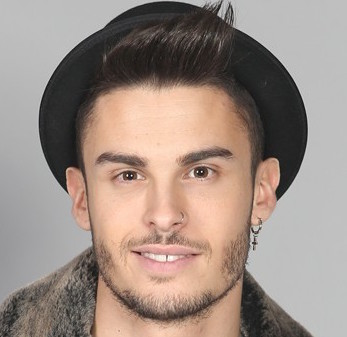 Baptiste Giabiconi Wiki, Girlfriend, Dating or Gay/Boyfriend and Net Worth