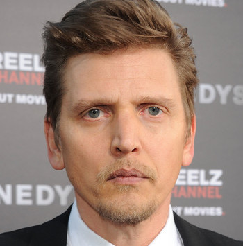Barry Pepper Wiki, Bio, Wife, Divorce and Net Worth