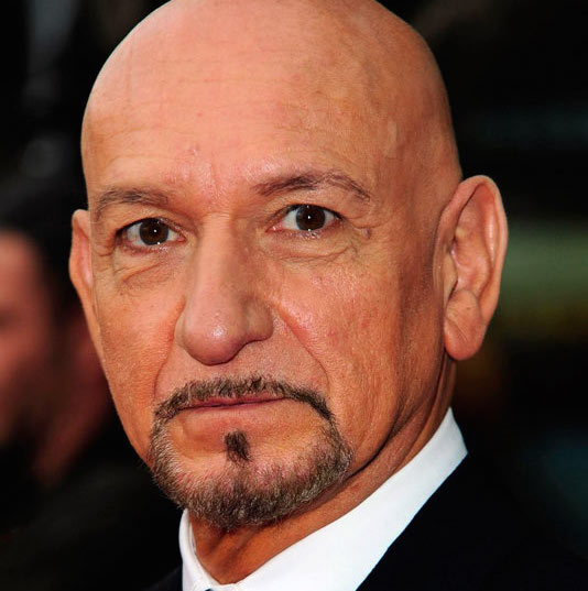 Ben Kingsley Wiki, Wife/Spouse, Divorce, Ethnicity and Net Worth