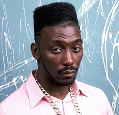 Big Daddy Kane Wiki, Wife, Divorce, Girlfriend and Net Worth