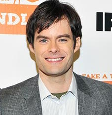 Bill Hader Wiki, Wife, Girlfriend or Gay and Net Worth