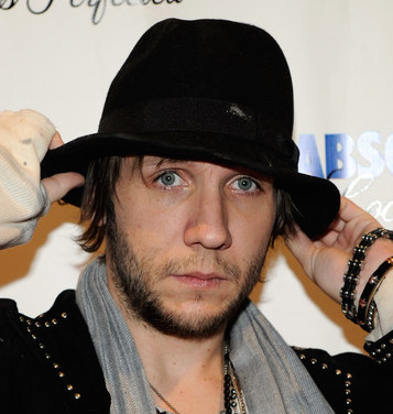 Brandon novak arm tattoos