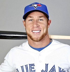 Brett Lawrie Wiki, Girlfriend, Dating or Gay and Salary