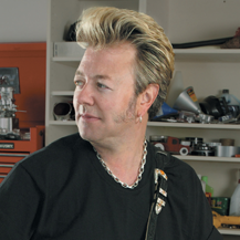 Brian Setzer Wiki, Bio, Wife, Divorce, Guitar and Net Worth