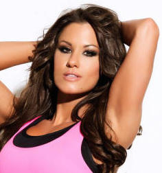 Brooke Tessmacher Wiki, Married, Husband or Boyfriend
