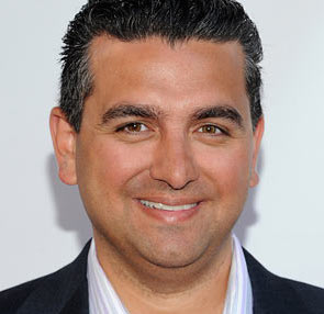 Buddy Valastro Wiki, Wife, Divorce, Mother and Net Worth