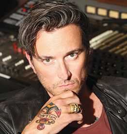 Butch Walker Wiki, Wife, Divorce, Girlfriend and Tour
