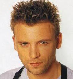 Callum Keith Rennie Married, Wife, Divorce, Gay, or Girlfriend