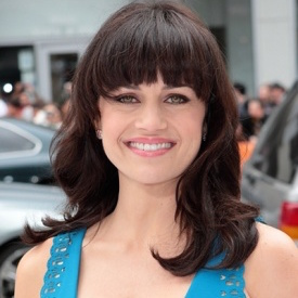 Carla Gugino Wiki, Married, Husband or Boyfriend, Partner