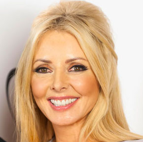 Carol Vorderman Wiki, Husband, Divorce, Salary and Net Worth