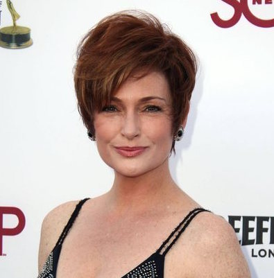 Carolyn Hennesy Wiki, Husband, Divorce, Boyfriend and Net Worth