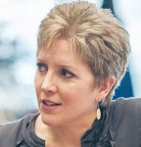 Carrie Gracie Wiki, Married, Husband or Boyfriend and Salary