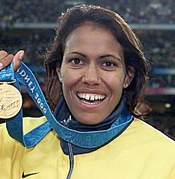 Cathy Freeman Wiki, Husband, Divorce, Facts and Net Worth
