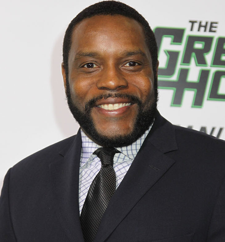 Chad Coleman Wiki, Height, Wife, Divorce and Girlfriend