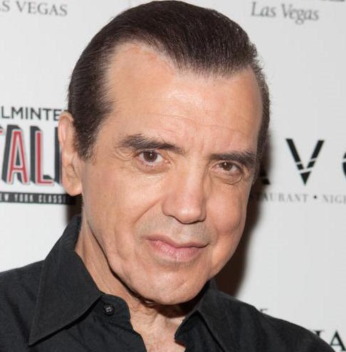 Chazz Palminteri Wiki, Bio, Health, Cancer and Net Worth